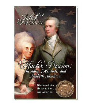 Master Passion book cover